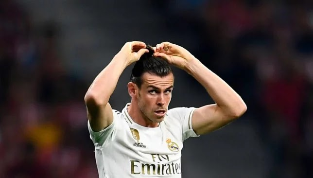 Real Madrid confident of Bale's departure to United in January