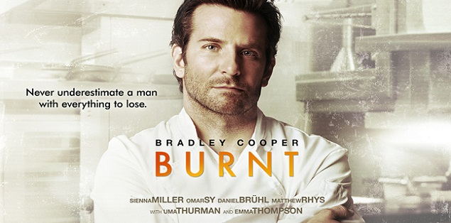Burnt 2015 English Full Movie BRRip Download