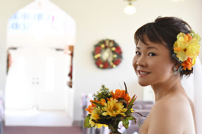 Honolulu Bridal
