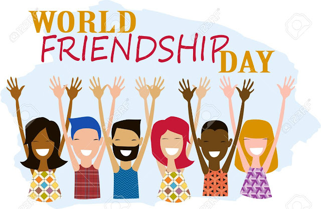 Cheerful Friendship Day 2019 Celebrate the Bond of Friendship With These Wishes and Quotes