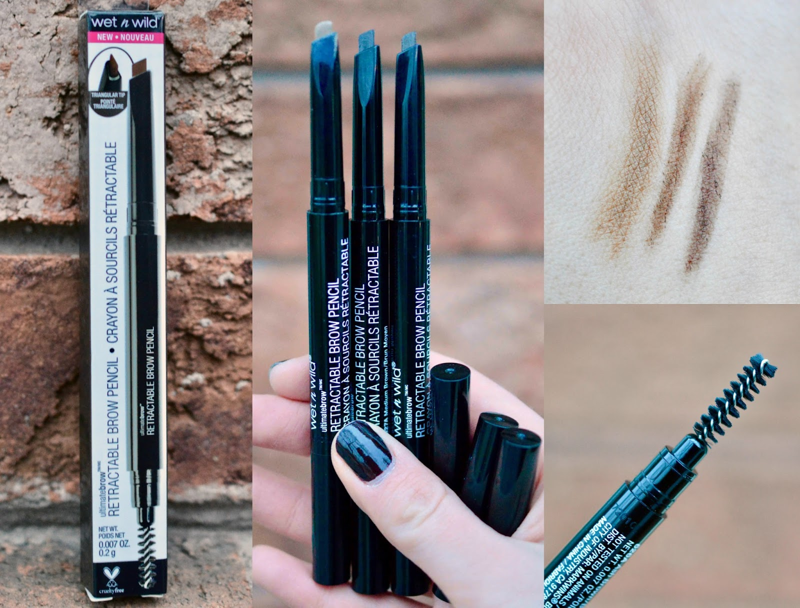wet n wild brow pencil