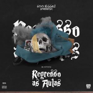 600 Niggaz feat. Filho Do Zua - Minha Tropa