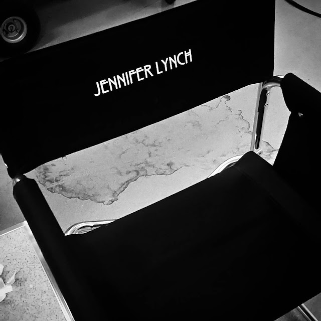 Jennifer Lynch ficha como productora de la sexta temporada de 'American Horror Story'