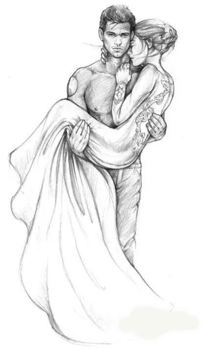 Desenhos Tumblr De Casal Desenhos