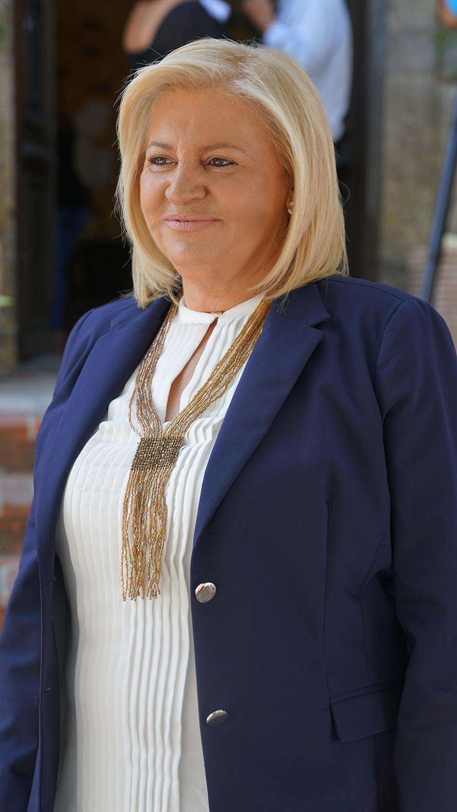 στο CEMR η Δήμαρχος Κασσάνδρας Αναστασία Χαλκιά