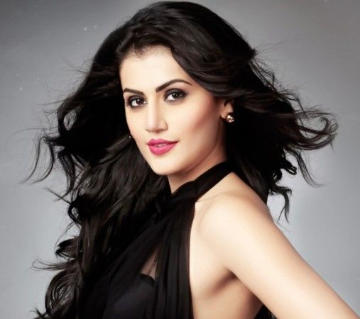 Taapsee Pannu Wiki, Biography, Age, Height, Caste, Husband, Weight and many more