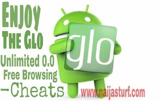 Latest Glo Unlimited free browsing