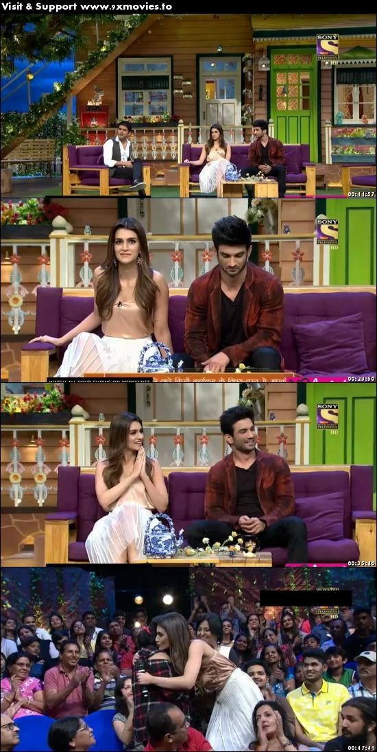 The Kapil Sharma Show 10 June 2017 HDTV 480p 200mb