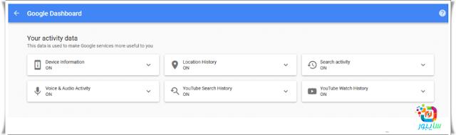 ماهي المعلومات التي تعرفها جوجل عنك .. وكيف يمكنك حذفها؟
