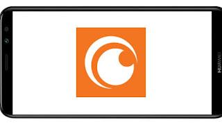 تنزيل برنامج Crunchyroll Unlocked Pro mod premium مدفوع مهكر بدون اعلانات بأخر اصدار