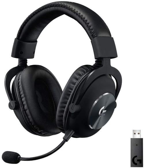 Review Logitech G PRO X Wireless Gaming Headset