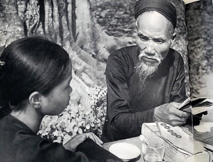 The Secret of Superstition in Vietnam
