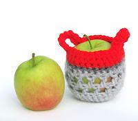 appelmandje haken