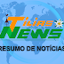 Resumo de Notícias do Brasil e do Mundo – 20/10/2020