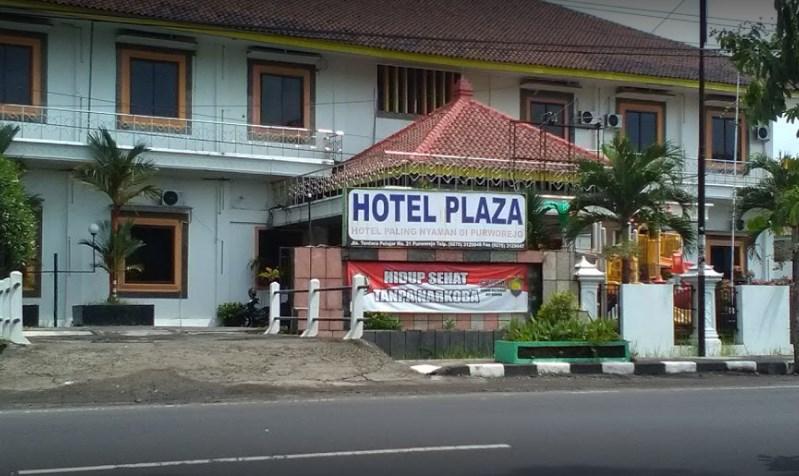 detail hotel plaza purworejo brrrwisata com rh brrrwisata com daftar hotel di purworejo dan tarifnya daftar hotel di purworejo dan tarifnya