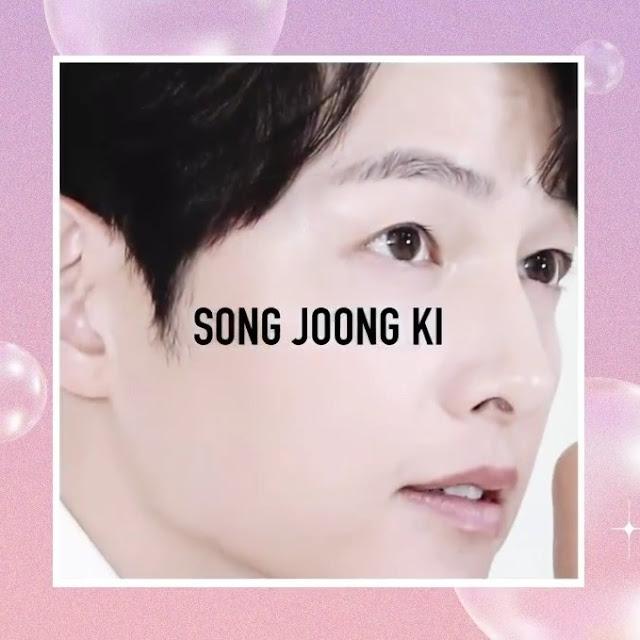 Ambassador Scarlett Song Joong Ki