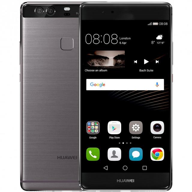 سعر جوال Huawei P9 Plus