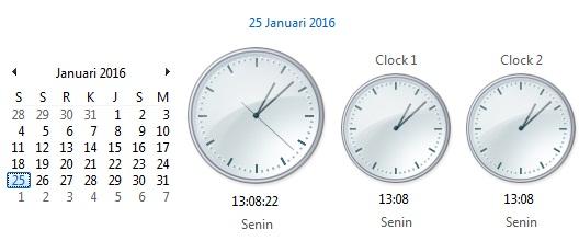 10 Peringatan / Perayaan Pada 25 Januari Di Berbagai Negara