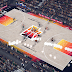 NBA 2K21 Utah Jazz '20-'21 City Edition By DEN2K [FOR 2K21]