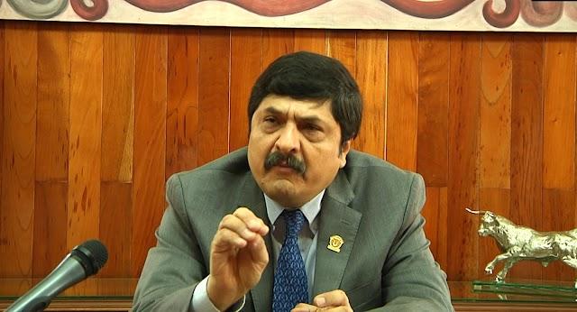 LAS NUEVAS AUTORIDADES DE CHAPINGO LISTAS PARA RESPONDER A LA PROBLEMÁTICA EN EL SECTOR AGROPECUARIO