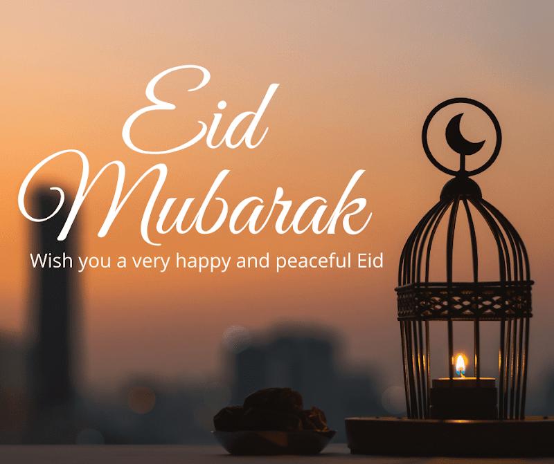 Eid Al fitr Images