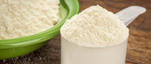 Protein Tozu Nedir, Nasıl Kullanılır?