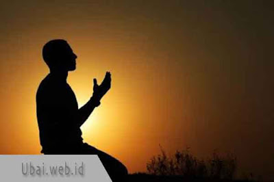 doa sholat isya