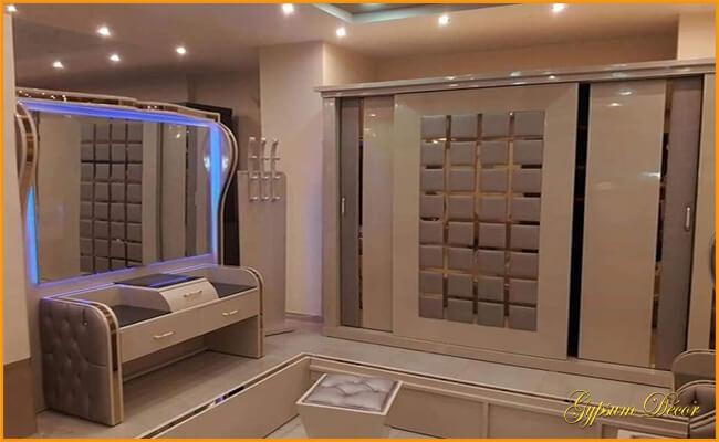 اجمل غرف نوم تركي مودرن 2021 كاملة