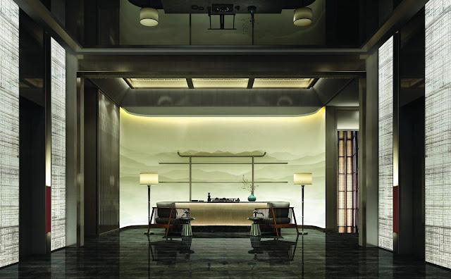 thiết kế căn hộ sang trọng tại dự án Laluna Resort