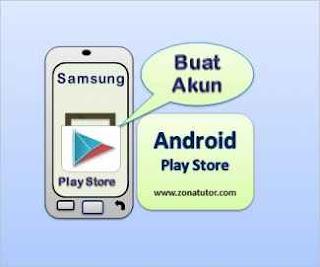 Cara Buat Akun Google Play Store Baru Android
