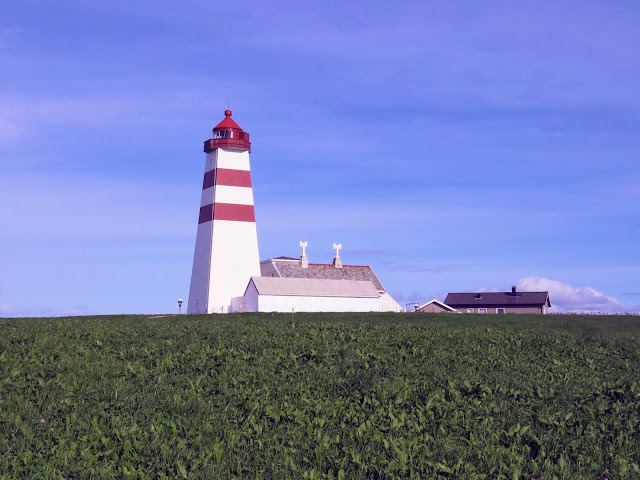 Things to do in Alesund: Drive to Alnes Fyr Lighthouse