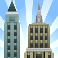 Big City Dreams: City Building Game & Town Sim Mod Apk