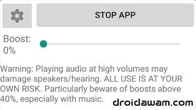 Cara Memperbesar Suara Speaker di Android Tanpa Root
