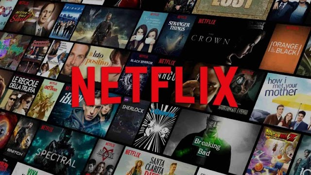 Netflix MOD APK 7.79.1 (Premium)