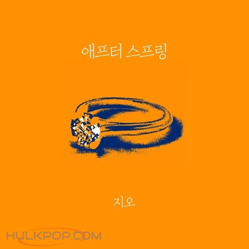 G.O – After Spring – Single