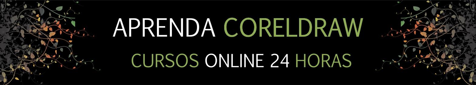 Curso 24 horas de CorelDRAW!