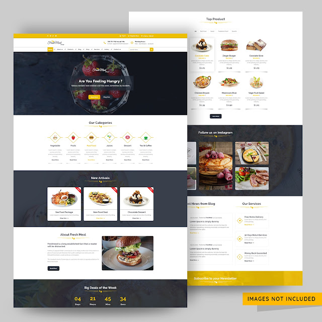 تصميم المواقع الالكترونية