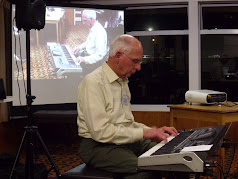 Our August 2012 Special Guest Artist, John Perkin