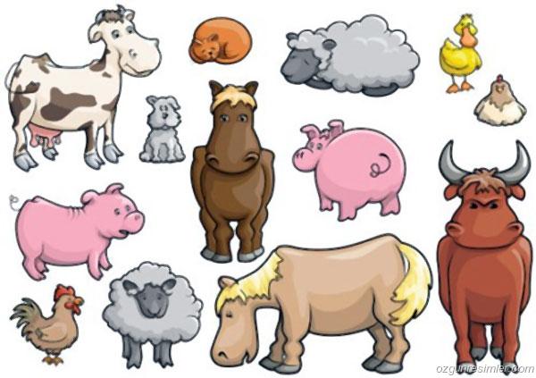 Giải mã giấc mơ thấy gia súc & Ý nghĩa mơ thấy đàn gia súc