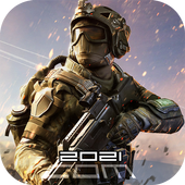 Download Call of Modern Warfare: Free Commando FPS Game For Android XAPK