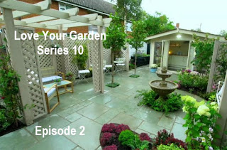 Love Your Garden Series 10 Episode 2 The Cake Lady