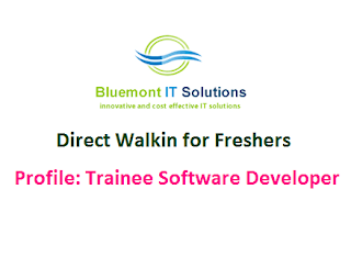 Bloomont-Solutions-walkin-for-freshers
