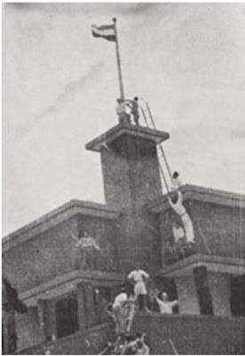 Peristiwa Heroik di Surabaya