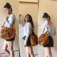 Shivangi Joshi Aka Naira from yeh Rishta Kya Kehlata Hei ~  Exclusive 10.jpg