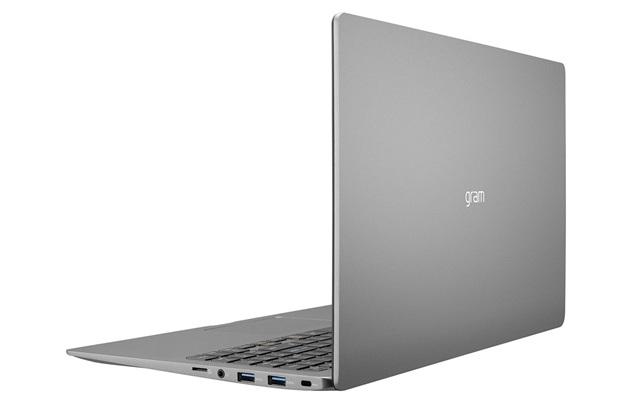 LG Gram 15Z95N-G.AA78B: ultrabook de 15'' con procesador Core i7 y autonomía de hasta 18.5 horas