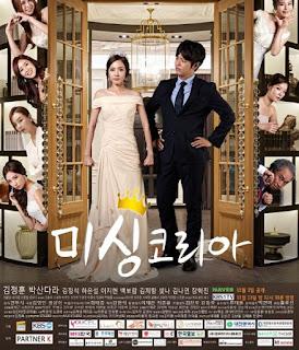 SINOPSIS Web Drama Missing Korea Lengkap Episode 1-Terakhir