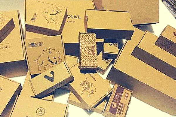 cajas de carton barcelona