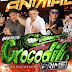 Cd Gigante Crocodilo Prime ao Vivo  no Areião do Outeiro 29-07-2018 - Dj Patrese