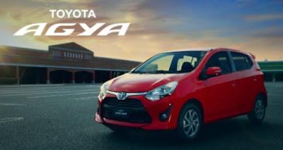 Cicilan Ringan Sesuai Budget, Yuk Intip Keunggulan Kredit Toyota Agya