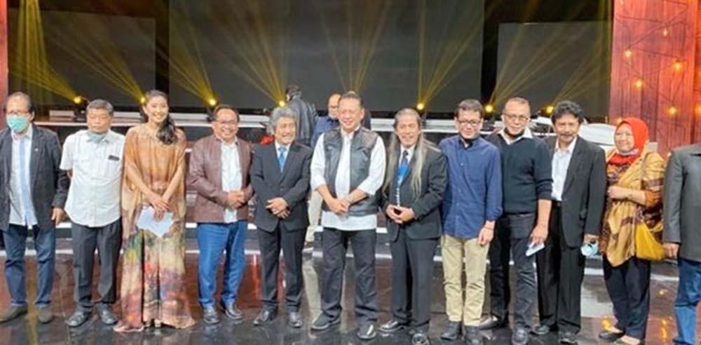 Pengamat Hukum Mudzakir: Kesalahan Bamsoet Lebih Besar Dibandingkan Habib Bahar - Oposisi Cerdas